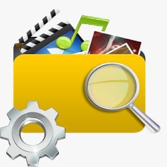 Mod Hacked APK Download File Manager 1 0 4