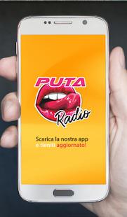 PUTA RADIO - náhled