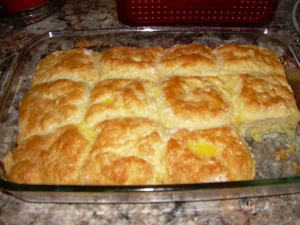Yummy Golden 7-up Biscuts , 4 Ingredients !!