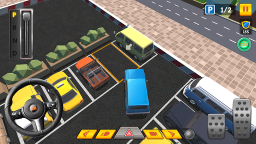 Car Parking 3D Pro screenshot 5