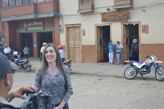 Photo: Entrevista a Marcela Durango