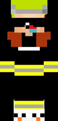 Feuerwehrdaniel Nova Skin