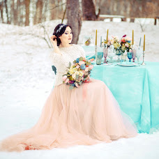 Wedding photographer Marina Afanaseva (mphoto31). Photo of 22.04.2017