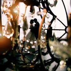 Wedding photographer Evgeniya Romanovskaya (EvAR). Photo of 03.02.2017