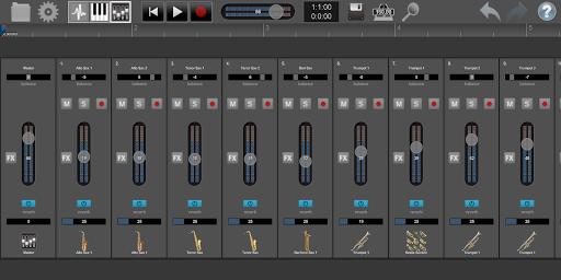 Recording Studio Pro Plus 7.0.2 screenshots 8