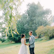 Wedding photographer Yana Arban (ToffYa). Photo of 13.11.2018