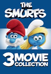 The Smurfs 3-Movie Collection
