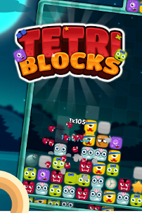 Tetriblocks - náhled