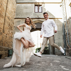 Wedding photographer Oleg Gorbatko (GorbatkoOleg). Photo of 20.06.2018