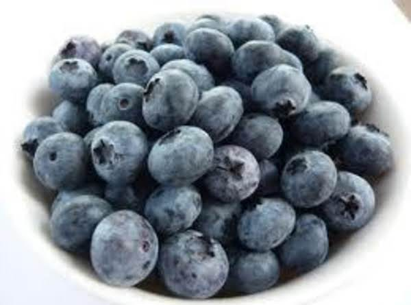 Blueberry Betty Recipe