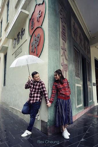 婚礼摄影师Rex Cheung(rexcheungphoto)。18.08.2019的照片