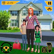 Family Nanny Mom's Helper Mother Simulator