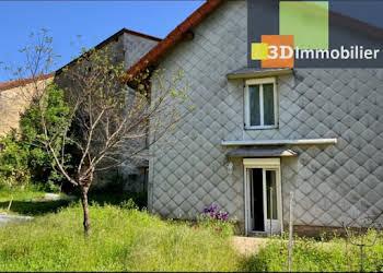 Maison 7 pièces 232 m2