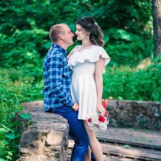 Wedding photographer Irina Shirma (ira85). Photo of 21.06.2018