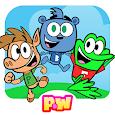 HobbyKids Adventures: The Game - Hop 'n' Chop apk