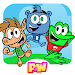 HobbyKids Adventures: The Game - Hop 'n' Chop icon