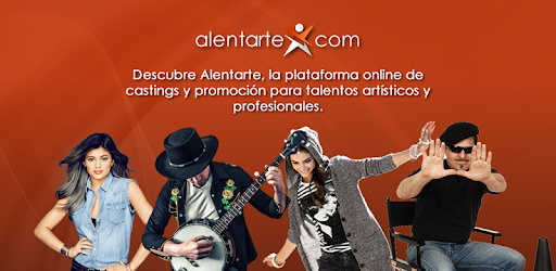 Encourage you, the castings and promotion platform for artistic talents.