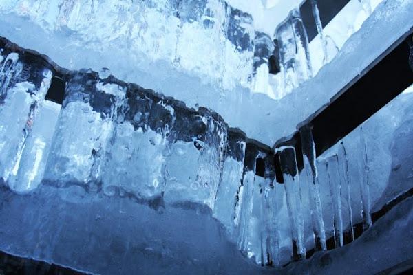 Ice Wall di Mescalitos