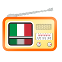 Radio Italiane in streaming icon