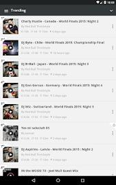 Mixcloud - Radio & DJ mixes Screenshot 15