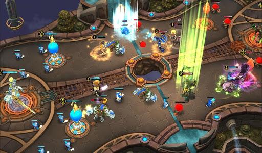 Guardians Arena  screenshots 8