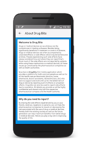 Drug Bite screenshot 5