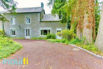 maison à Parigne (35)