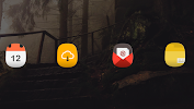 Oval - Icon Pack app for Android screenshot