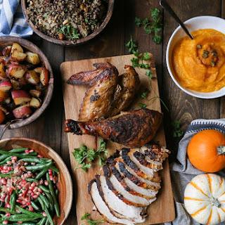 Fra'Mani Brined & Seasoned Turkey Recipe