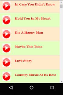 Best Country Wedding Songs Screenshot Thumbnail