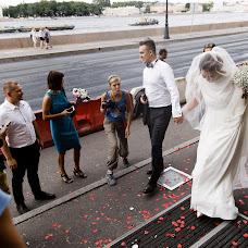 Свадебный фотограф Павел Голубничий (PGphoto). Фотография от 19.08.2018
