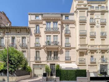 Appartement 3 pièces 63,11 m2