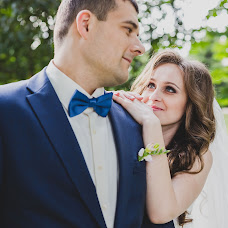 Wedding photographer Aleksandr Likhachev (llfoto). Photo of 04.08.2016
