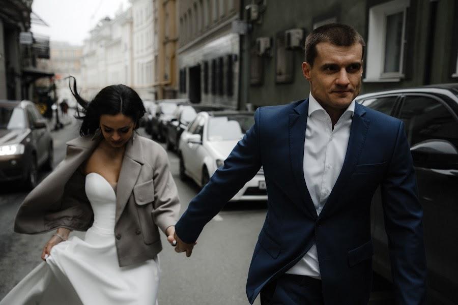 Wedding photographer Denis Isaev (Elisej). Photo of 03.12.2019