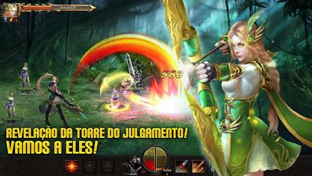 Legend Online Classic 2.0.0 screenshot 381945