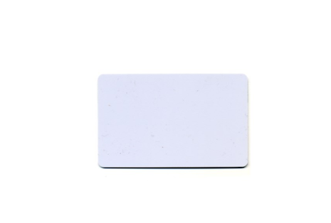 RFID-blocking card (skimsafe)