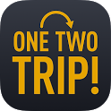 Hotels and Flights icon