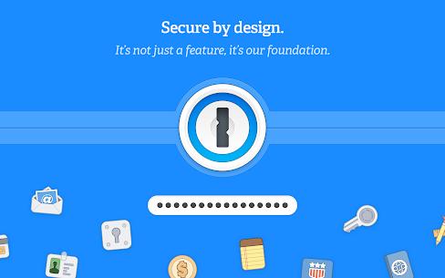 1Password Premium (Cracked) – Password Manager 7