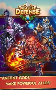 Treasure Defense Mod Apk (Unlimited Stones) 7