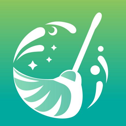 Magic Booster  Free Phone Cleaner Optimizer