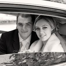 Wedding photographer Roman Feshin (Feshin). Photo of 05.12.2015