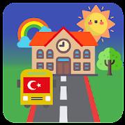 MySchool (Learn Turkish Language)