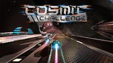 Cosmic Challenge Racingのおすすめ画像1