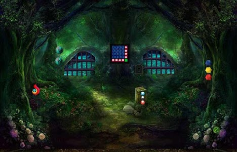 Magic Fantasy Forest Escape screenshot 1