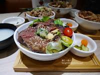 虎丼厚切牛排丼SteakDonburi