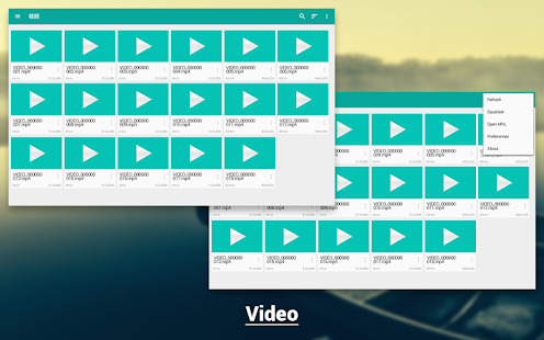 Video Player- screenshot thumbnail