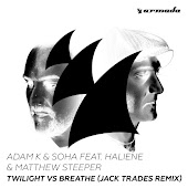 Twilight vs Breathe (feat. HALIENE & Matthew Steeper) (Jack Trades Remix)