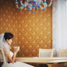 Wedding photographer Anastasiya Gureeva (Optimistic). Photo of 27.01.2014
