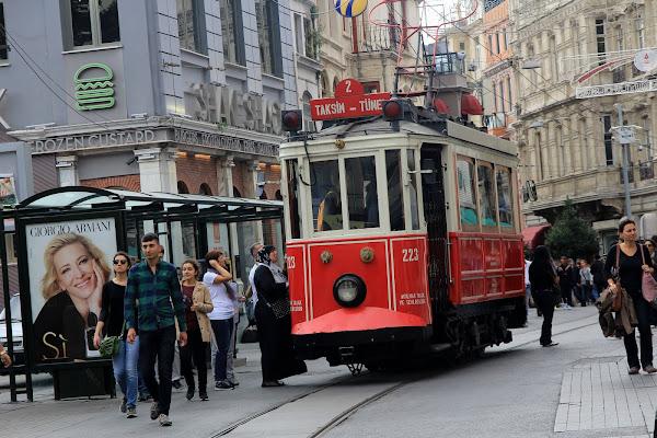 Tram Rosso di Maurzio Capolupo 57