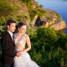 Wedding photographer Darya Malyk (Dasik). Photo of 13.05.2015